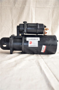 Shangchai 6114のC6121 6135エンジンの予備品、D11-101-10の交流発電機