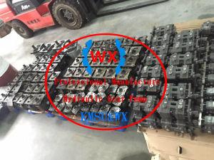 Fábrica OEM~Verdadeira Komatsu D155um trem de força Bulldozer-5/6 Peças da Bomba de Engrenagem Interna: 705-52-30A00 Construction Machinery partes separadas