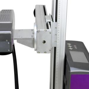 20W 30W 50W de Vliegende Teller van de Laser van de Vezel voor Metaal