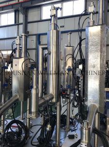 飲料のための液体窒素機械
