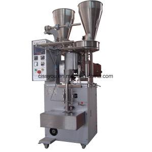 自動縦のコーヒー豆のスパイスの粉のポッドの満ちる包装機械