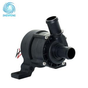 Presión de la CC 24V Mini bomba de agua para lavavajillas inteligentes