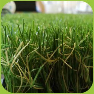 Garten-Dekoration-künstliches Gras, künstlicher Rasen für Garten