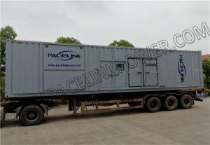Cummis angeschaltener super leiser Dieselgenerator 1475kVA mit Cer ISO