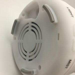 120ml Bruine fraîche de l'air électrique de l'humidificateur Aroma Diffuseur d'huile essentielle pour la santé des chambres spa