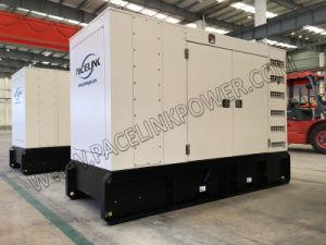 60kVA Cummis powered super groupe électrogène diesel insonorisé avec ce/ ISO