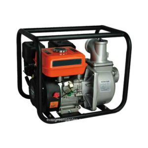 4-дюймовый бензиновые двигатели общего назначения и водяной насос