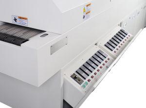 Weichlötende LED-Bildschirmanzeige-Welle, spezielle Wellen-weichlötende Maschine, A8