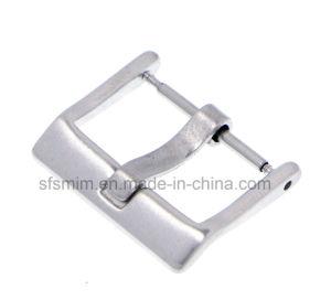 Rodillo de acero inoxidable para Watchband hebillas para el mercado irán