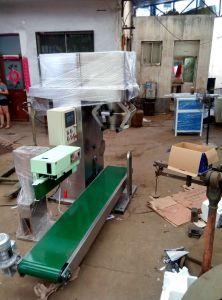 スクラバーのミルクのティーバッグの粉のパッキング機械