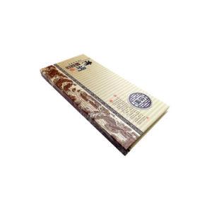 Kleverige Nota van de Kalender van het Document van het Boek van de Kalender van de douane de Spiraalvormige