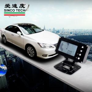 Не701 автомобильный контроллер турбонагнетателя, Evc отображения индикатора,