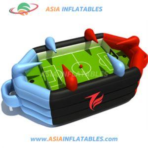 Flexible d'air gonflable moderne Hockey Jeu de sport pour la vente