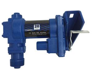 Bewegliches Gleichstrom Ex-Beweis Kraftstoffumfüllung-Pumpen-Gerät