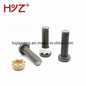 La norma EN ISO13918/BS5950/BS5400 Cizalla de alta resistencia Espárrago utilizado para las estructuras de acero