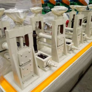 Linea di produzione del tubo/tubo che fa la saldatrice tubo/della macchina
