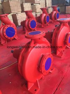 La bomba de presión (XA 50/16)