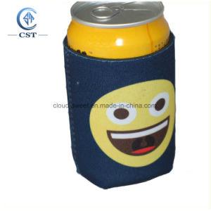 Plegable de Alta Calidad de la bolsa de enfriador de vino de la cerveza de botella