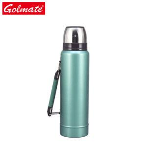 Большая емкость для использования вне помещений Sport вакуумной изоляцией из нержавеющей стали бутылка воды