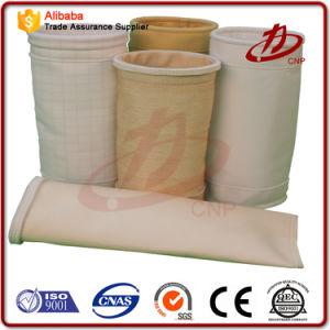Filtertüte und Aufhebung des Beutels in Baghouse