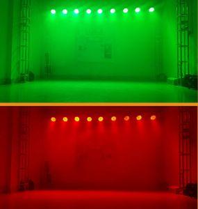 54*3W LEDの円形の段階ライト同価ライト