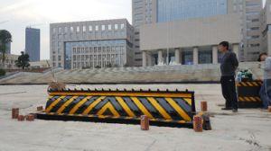 Проверка безопасности оборудование с гидравлическим Автостоянка дорожной блокировки всплывающих окон, автоматическая система блокировки всплывающих окон