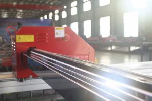 De goedkope CNC van de Industrie Draagbare Scherpe Apparatuur van het Plasma