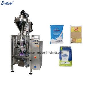 縦の自動粉の粉のパッキングのための満ちる包装機械