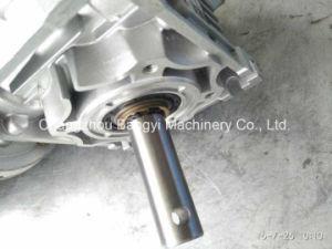 80zyt165 80mm 24V 440W 60 : 1 IEC63b14 DC brossé le moteur à engrenages