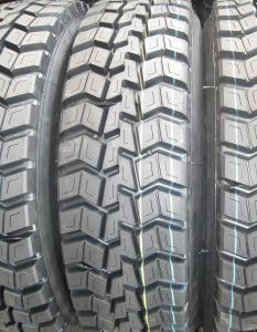 Preiswerter LKW-Gummireifen 295/75r22.5