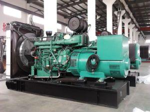 750 ква генератор на базе двигателя Perkins
