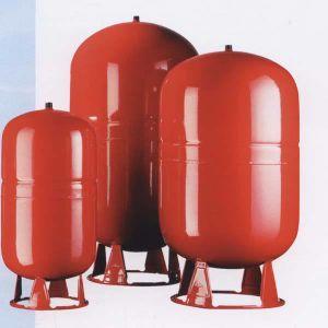 Membrandruckbehälter