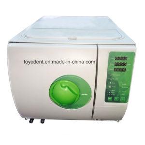 歯科オートクレーブ/滅菌装置(18L ClassB+)