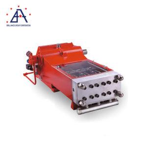 고품질 무역 보험 제품 8000psi 수도 펌프는 놓았다 (FJ0198)