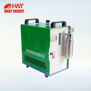 Генераторы Plexiglass Polisher Oxy-Hydrogen край машины