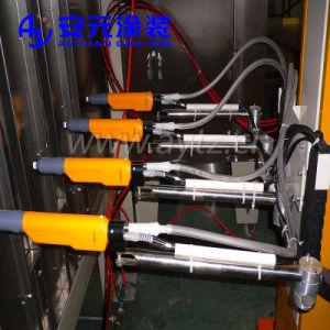 Piccola pistola a spruzzo del rivestimento della polvere della parete divisoria di produzione