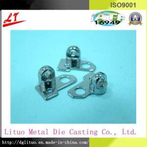 Les alliages de zinc hardwares Die-Casting Company la boucle de ceinture