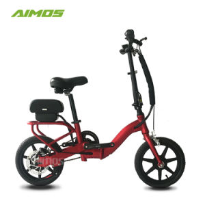 Super barato Adult Mini Eléctrico Ebike Cruz en venta