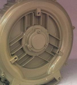 L'air, pompe à vide de la soufflante de recirculation Système d'aquaculture