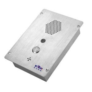 Скорость набора номера видео телефон справочной Poit Knzd-37 с помощью одной кнопки