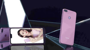 5.84 Huawei Honor 9I Celulares Móviles Android 8.0 Smart Phone