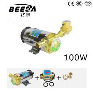 Beeqa 100W Haushalts-Förderpumpe für Dusche, aufladenhahn-Fluss