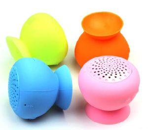 2017 GroßhandelsminiBluetooth Lautsprecher für konkurrenzfähiger Preis-Radioapparat-Lautsprecher