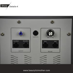 De multifunctionele Ultrasone en VacuümApparatuur van het Lichaam van het Vermageringsdieet van de Zorg van de Borst