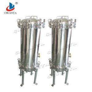 Kassetten-Filter der hohen Leistungsfähigkeits-6-12 für Chemikalie