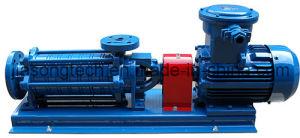 Distributeur de gaz à plusieurs degrés de GPL de la pompe de transfert