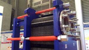최고 질 상해에 있는 해병을%s 산업 M10 티타늄 격판덮개 열교환기
