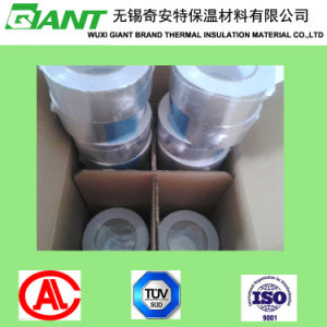 乳剤のアクリルの付着力のアルミホイルテープ