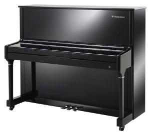 Upright Piano Er8-120 avec système numérique silencieux China Piano