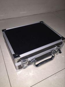 Ce RoHS luces LED Digital Watt, la PF, KW/H Medidor de energía de China